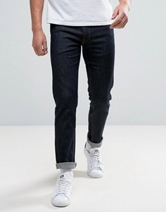 Синие джинсы слим Lee Jeans Daren - Синий