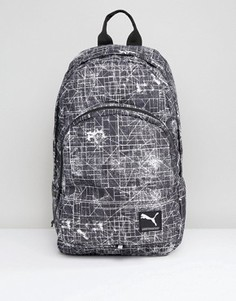 Рюкзак Puma Academy - Серый