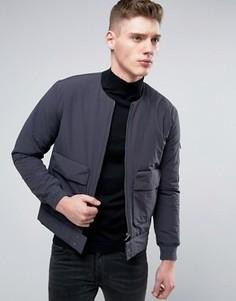 Куртка Native Youth Advisory - Темно-синий