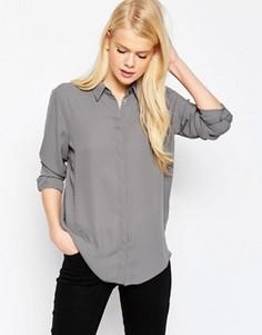 Блузка ASOS - Серый