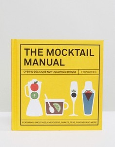 Книга The Mocktail Manual - Мульти Books