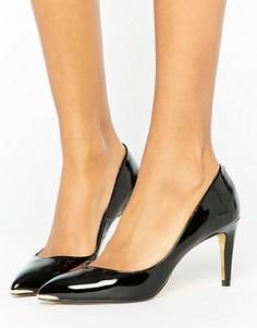 Туфли-лодочки с острым носком Ted Baker Moniira - Черный