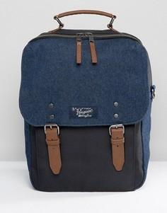 Рюкзак Original Penguin - Темно-синий