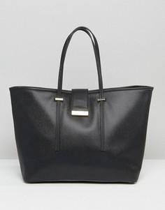Сумка-шоппер Carvela Mollie - Черный