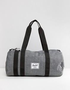 Сумка Herschel Supply Co Sutton 28L - Серый