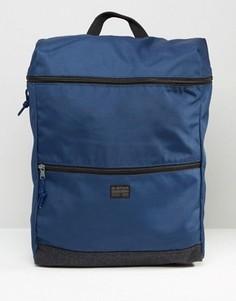 Черный рюкзак G-Star - Черный