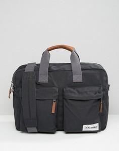 Черная сумка для ноутбука Eastpak Tomec - Черный