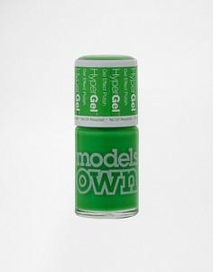 Лак для ногтей Models Own HyperGel Spring - Фиолетовый