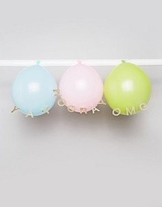 Воздушные шары NPW Whatever - Мульти