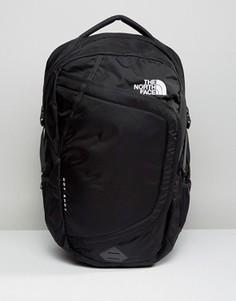 Черный рюкзак The North Face Hot Shot - Черный