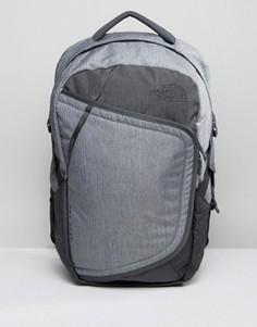 Серый рюкзак The North Face Hot Shot - Серый