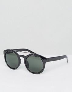 Солнцезащитные очки AJ Morgan - Черный