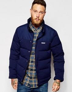 Куртка-пуховик Patagonia Bivy - Синий