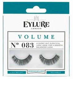 Накладные ресницы Eylure Volume - № 83 - Черный