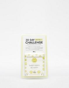 Задания Happiness Challenge на 30 дней Doiy - Мульти