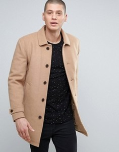 Пальто Minimum - Рыжий