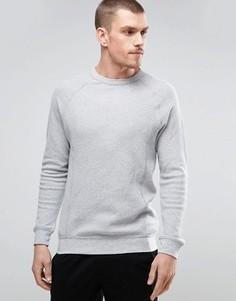 Свитшот Minimum - Серый