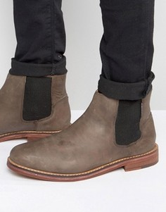 Ботинки челси Ben Sherman Deon - Коричневый