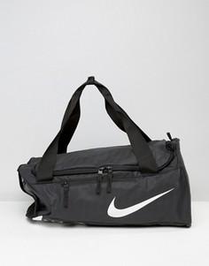 Черная маленькая сумка Nike Alpah Adapt BA5183-010 - Черный
