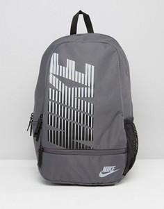 Серый рюкзак Nike Classic North BA4863-021 - Серый