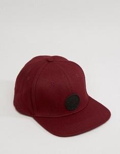 Бейсболка Jack & Jones - Красный