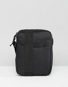 Черная классическая сумка для авиаперелетов Mi‑Pac - Черный
