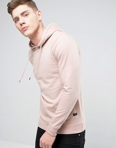 Худи Only & Sons - Розовый