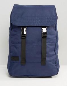 Нейлоновый рюкзак Dead Vintage Commuter - Темно-синий