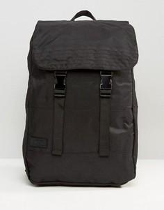 Нейлоновый рюкзак Dead Vintage Commuter - Черный