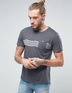Футболка ONeill Perfect Lines - Серый