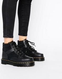 Походные ботинки Dr Martens Zuma - Черный