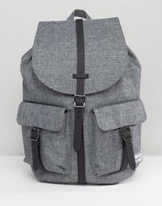 Рюкзак Herschel Supply Co Dawson - 20,5 л - Серый