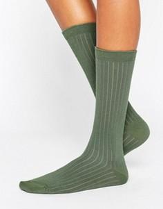 Носки ASOS - Зеленый
