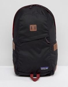Черный рюкзак Patagonia Ironwood - 20 л - Черный