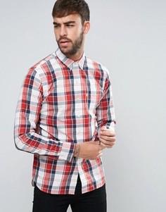 Узкая рубашка в клетку с 1 карманом Levis - Мульти Levis®