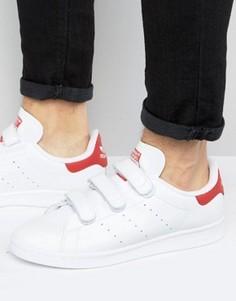 Белые кроссовки adidas Originals Stan Smith - Белый