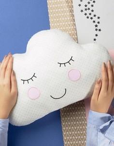 Подушка в виде облака Sass & Belle - Мульти