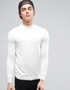 Белый джемпер New Look - Белый