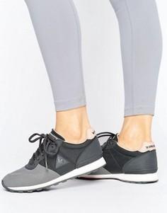 Кроссовки со вставками из кордуры Le Coq Sportif Sigma - Серый