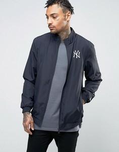 Спортивная куртка New Era Yankees - Темно-синий