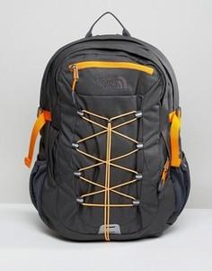 Серый рюкзак The North Face Borealis - Серый
