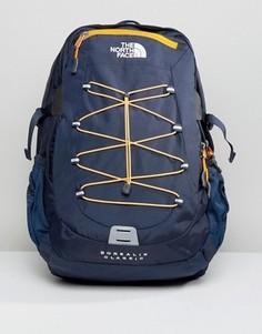 Темно-синий рюкзак The North Face Borealis - Синий