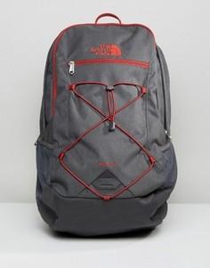 Серый рюкзак The North Face Rodey - Серый