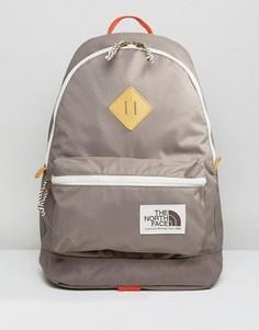 Серый рюкзак The North Face Berkeley - Серый
