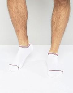 Спортивные носки Tommy Hilfiger American Heritage - Белый