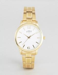 Часы Limit - Золотой