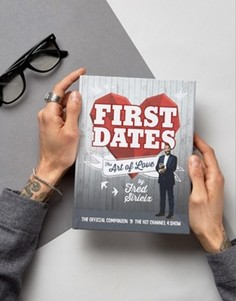 Книга First Dates The Art Of Love - Мульти Books