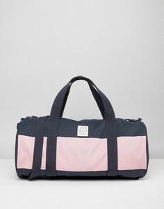 Сине-розовая спортивная сумка Jack Wills - Мульти