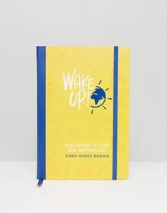 Книга Wake Up - Мульти Books