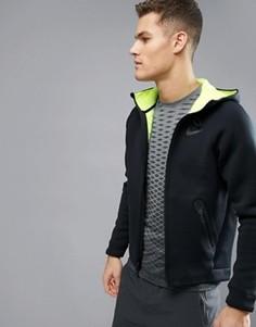Черная куртка Nike Training Therma Sphere 800227-010 - Черный